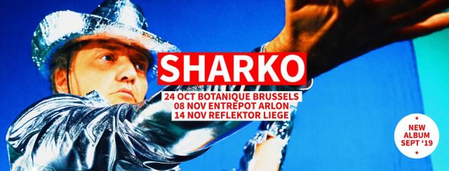 Culture L: Sharko