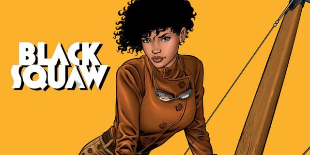 CultureL avec Black Squaw, Le complot des philosophes et Brownie