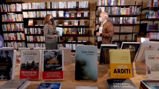 CultureL avec Jean-Claude Raskin, Olive et Roel Goussey