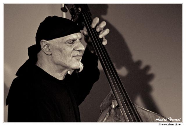 CultureL : Sal La Rocca bientôt au Jazz à Liège