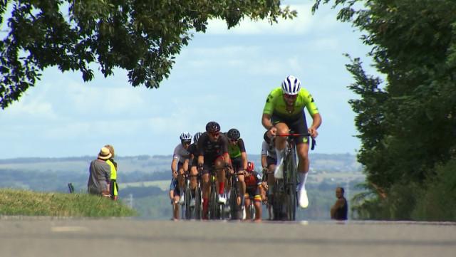 Cyclisme : Juprelle a abrité la seule manche du challenge Bicyclic