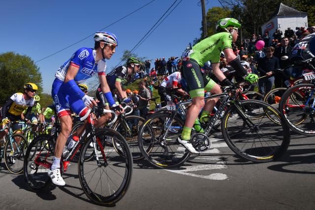 Cyclisme : le Tour de Belgique empruntera le Mur de Huy !