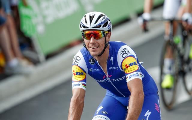 Cyclisme : Philippe Gilbert sélectionné pour le championnat du monde