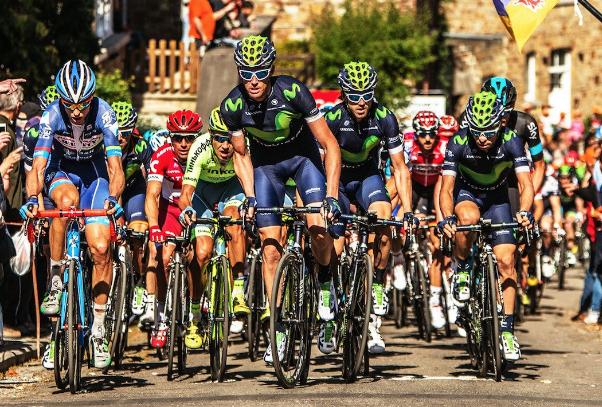 Cyclisme :des nouveautés pour les classiques wallonnes