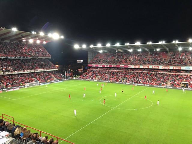 Football : le coût financier de la présence policière