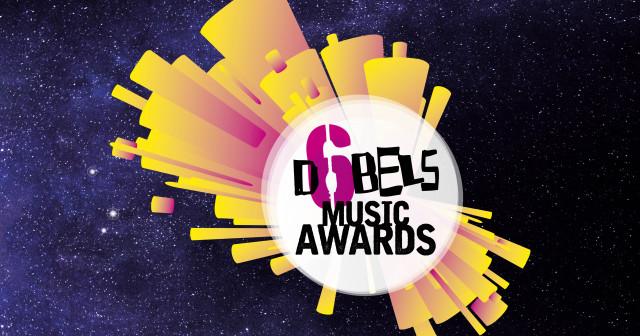 D6Bels Music Awards, 3 trophées pour Angèle