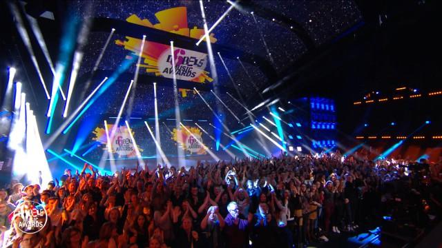 D6Bels Music Awards : le prix pour Baloji !