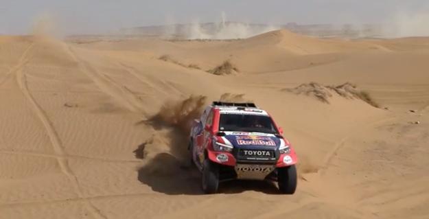 Dakar 2020: Overdrive prépare ses copilotes