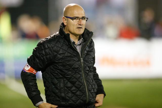 Dante Brogno prolongé au RFC Liège