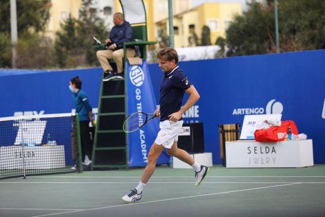 David Goffin éliminé dès son premier match en Australie