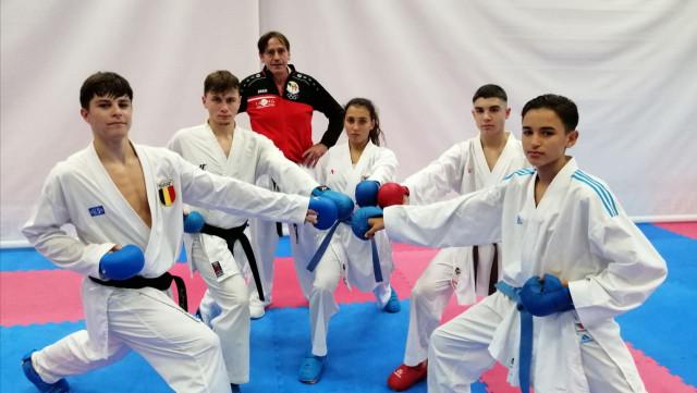 De jeunes Liégeois visent l'or aux mondiaux du Chili
