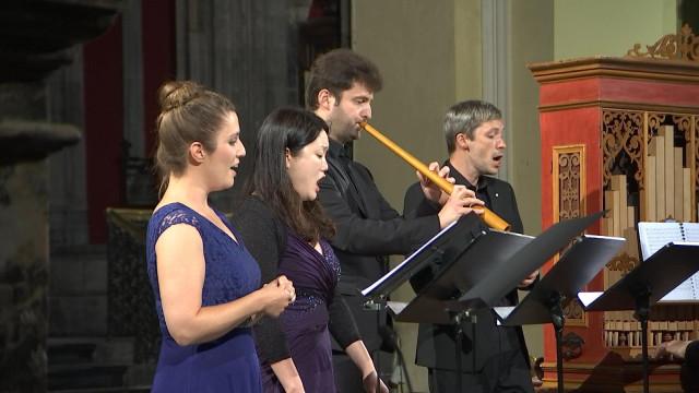 De la musique liégeoise ancienne pour lancer les Nuits de Septembre