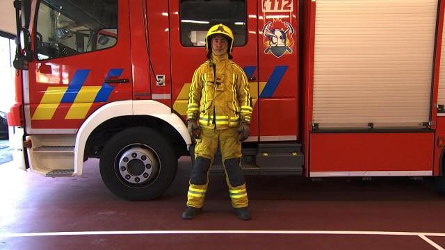 De nouveaux équipements pour les pompiers liégeois