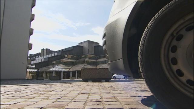 De nouveaux parkings au CHU de Liège