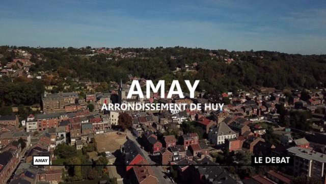 Débat Communales 2018 : Amay