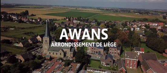 Débat Communales 2018 : Awans