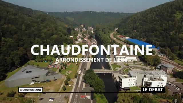 Débat Communales 2018 : Chaudfontaine