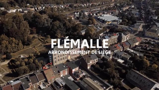 Débat Communales 2018 : Flémalle