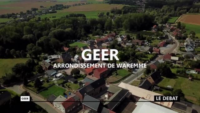 Débat Communales 2018 : Geer