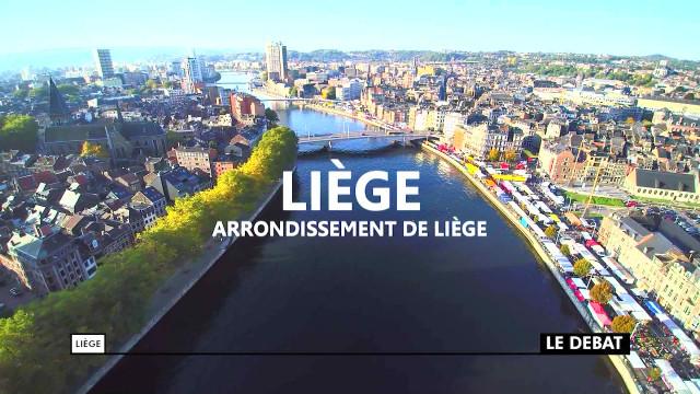 Débat Communales 2018 : Liège