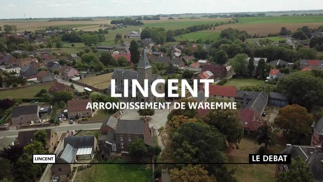 Débat Communales 2018 : Lincent