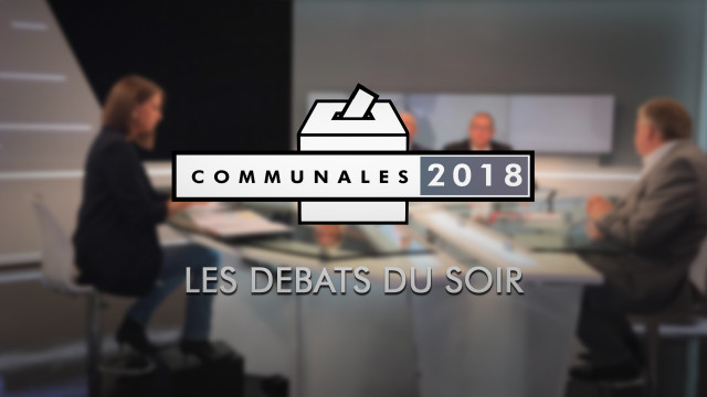Débats du lundi 24 septembre 2018 sur notre antenne