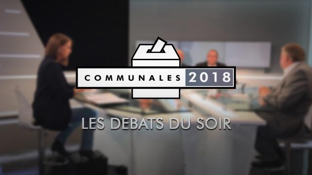 Débats du vendredi 21 septembre 2018