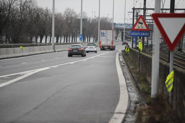Décès d'un gilet jaune : un nouveau suspect arrêté aux Pays-Bas