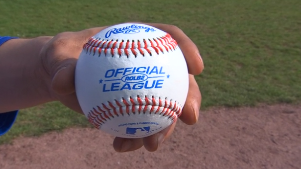 Découverte : le baseball