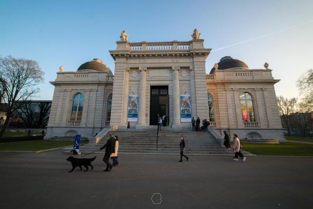 Découvertes numériques au Musée de la Boverie