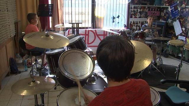 Découvrir la musique avec les stages des Jeunesses musicales