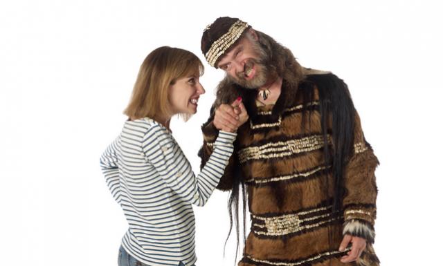 Défiez  vos ancêtres avec le Cro-Magnon Prehistoric Challenge