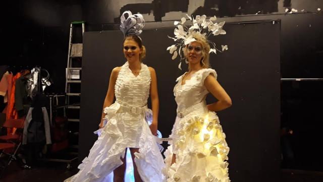 Défil'Eco : un événement artistique, social et écologique