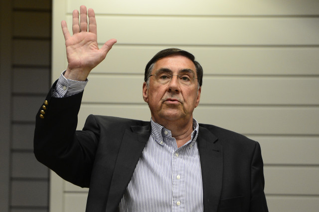 Dépenses électorales : Maurice Mottard blanchi