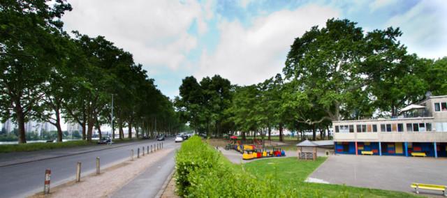 Des douches supplémentaires pour les sans-abri à Liège