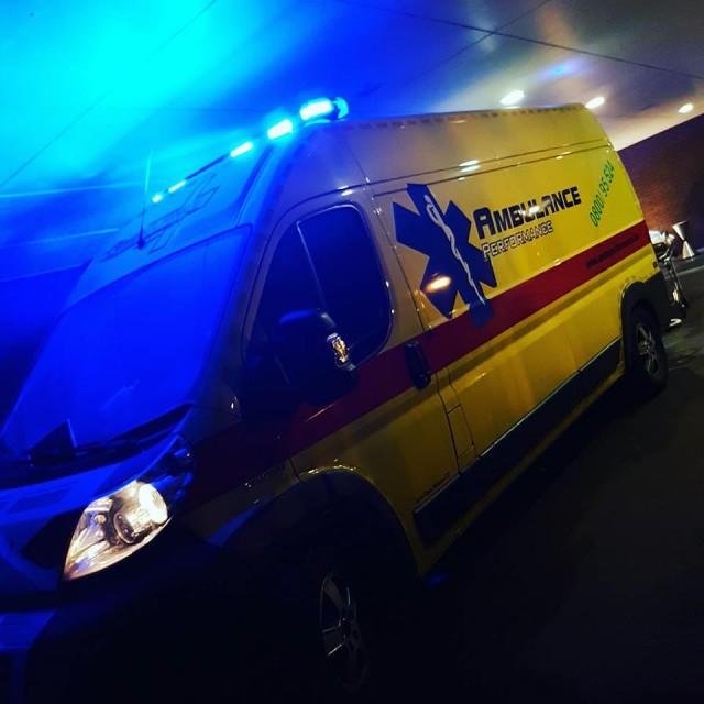 Deux ambulances incendiées à Jemeppe