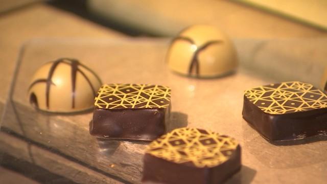 Deux chocolatiers liégeois primés à Londres