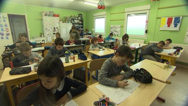 Deux écoles s'agrandissent à Wanze et Amay