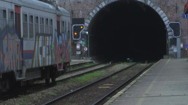 Deux gares de Liège inaccessibles pendant les vacances