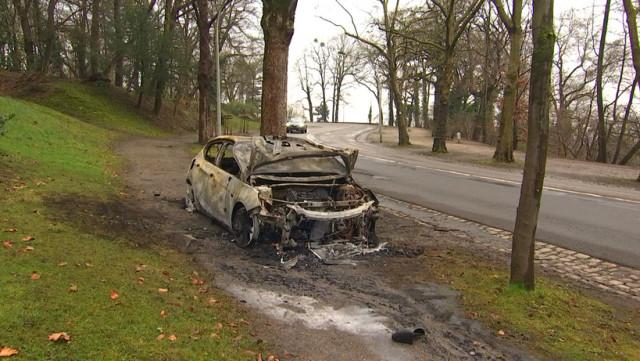 Deux nouveaux incendies de voitures à Liège