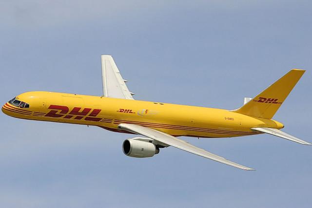DHL annonce un vol cargo dédié entre Liège et les Amériques