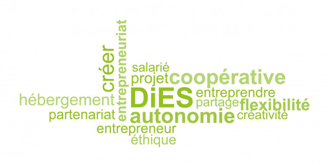 DIES : coopérative de salariés entrepreneurs