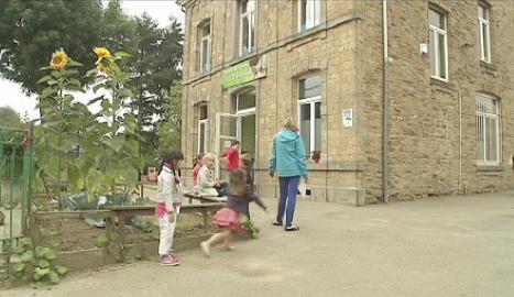 Dolembreux : l'école Saint-Joseph une nouvelle fois sauvée