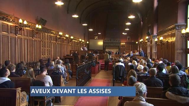 Double infanticide : des aveux devant la Cour d'assises de Liège