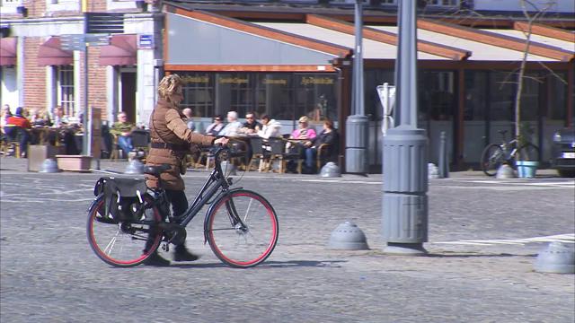 Ecolo Liège : propositions en faveur des cyclistes et piétons