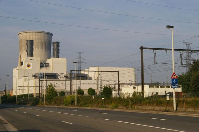 EDF Luminus relance sa centrale électrique plus tôt que prévu