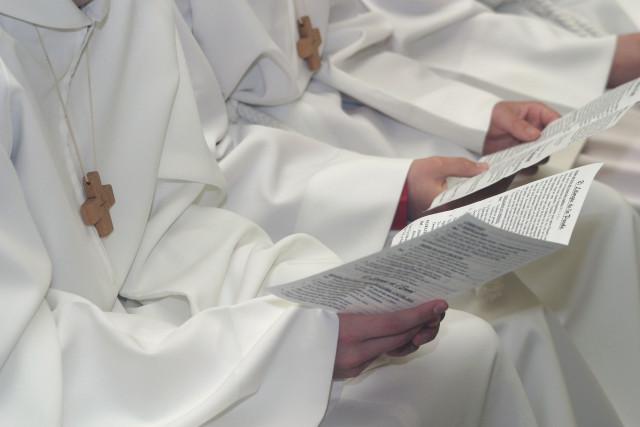 Eglise : la célébration des communions est reportée