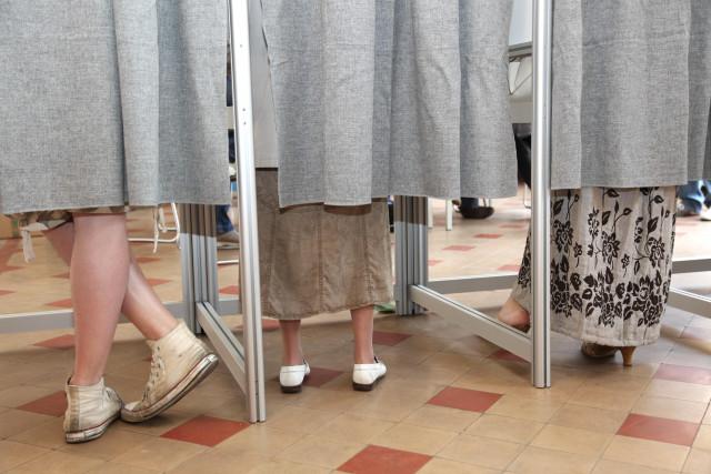 Elections 2019 : les numéros de listes sont connus