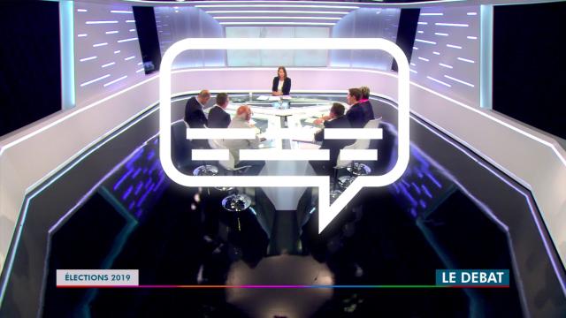 Elections 2019 - Têtes de liste régionales - Huy-Waremme (version sous-titrée)