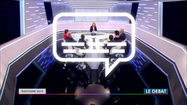 Elections 2019 - Têtes de liste régionales - Liège (version sous-titrée)